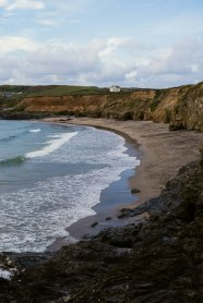 4/5 Godrevy Beach