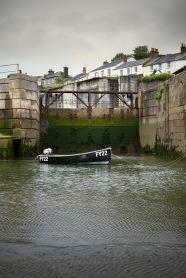 1/2 Boat
