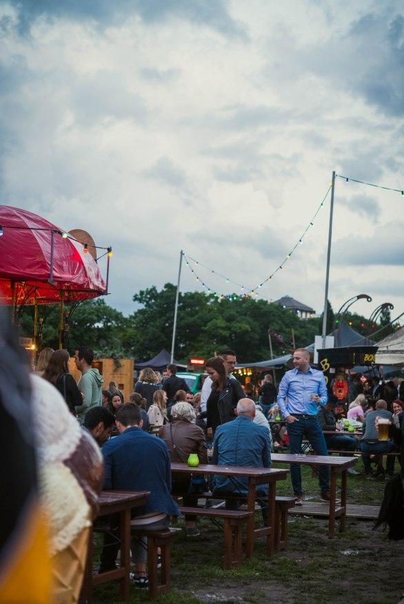 Beer & Wine Festival (2/3)