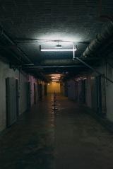 Former Stasi Prison (1/7)