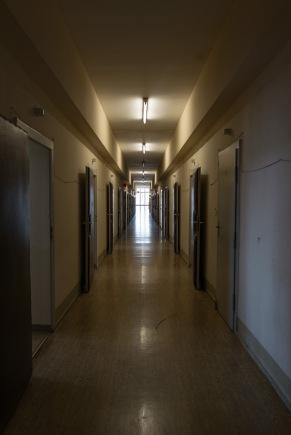 Former Stasi Prison (7/7)