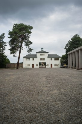 Sachsenhausen (1/7)